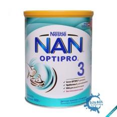 Sữa Nan Nga số 3 (800g)