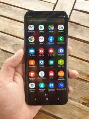 Điện thoại Samsung Galaxy S8 Plus 2 Sim Bản 128GB / Ram 6GB sang trọng thời trang cao cấp