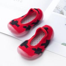 Giày bún mẫu hàn quốc dành cho bé trai và bé gái