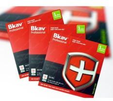 Phần mềm diệt virus Bkav Pro Internet Security 2020