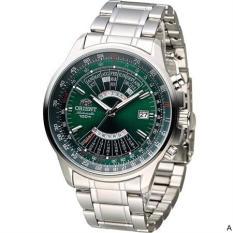 Đồng hồ Orient Lịch Vạn Niên FEU07007FX