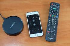 Đầu thu điều khiển Điều hòa, Tivi qua Wifi NC2