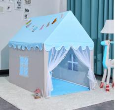 Lều Cho Bé Ngủ Chơi Lều trẻ em Lều Hoàng tử Công Chúa Cho Bé S5