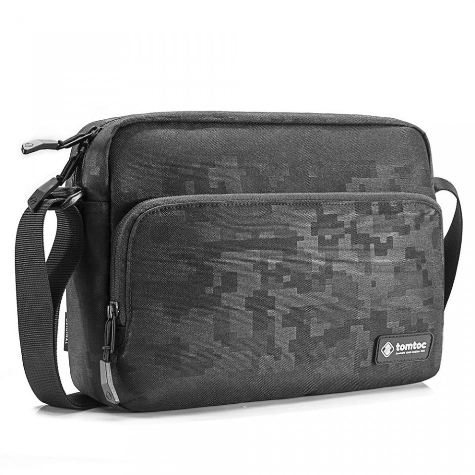 Túi Đeo Chéo Tomtoc A02 Lightwight Cross Body Tablet 7-11 inches