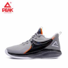 Giày Bóng rổ PEAK Basketball Outdoor COMBAT E01261A