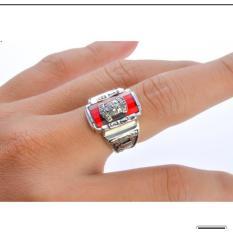Nhẫn Nam NN021 Trang sức nam cao cấp, Phụ kiện nam bền màu sản phẩm được bảo hành trọn đời.