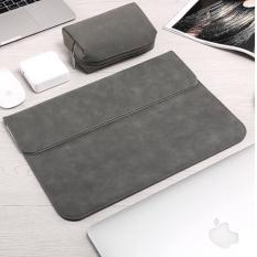 Bao da, túi da chống sốc cho Macbook, Laptop 13.3 inch (Cho Macbook Air đời 2018 & Macbook Pro 13 inch đời 2016 đến 2018)