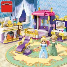 Đồ Chơi Bé Gái Phòng Ngủ Công Chúa 2601 LEGO TOYS HCM