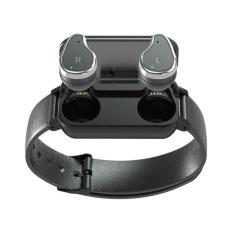 Đồng Hồ Thông Minh Smartwat chkết hợp tai nghe bluetooth T89 TWS – Vòng tay đo huyết áp kiêm tai nghe cao cấp ,m tai nghe nhét tai , Vòng tay theo dõi sức khỏe đo nhịp tim, tai nghe bluetooth nhét tai chất lượng âm thanh cao