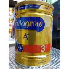 Chuyển đến phần đầu của thư viện hình ảnh Sữa Enfagrow A+ 3 360 Brain DHA+ và MFGM Pro hương vani 1,7 kg (1 – 3 tuổi)