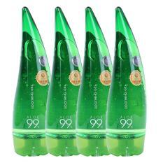 Gel Dưỡng Lô Hội Holika Holika Aloe 99% Soothing Gel – 55ml