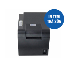 Máy In Tem + mã vạch Xprinter 235B