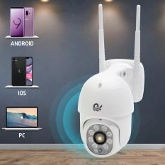 [Chính Hãng]Camera Wifi Quan Sát Ngoài Trời CareCam CC8021 pro 2.0MP Xoay 360 Độ, Đàm thoại 2 chiều, Góc Nhìn Rộng