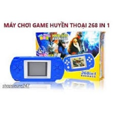 Máy chơi game cầm tay 268 in 1 HKB 505