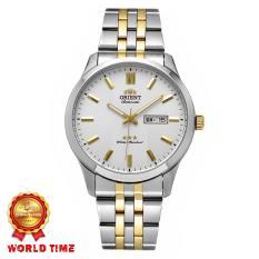 Đồng hồ Nam Chính Hãng Orient SAB0B008WB Automatic