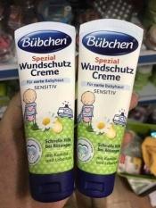 Kem chống và trị hăm Bubchen Đức