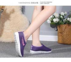 (Video sản phẩm) Giày Thể Thao Chạy Bộ Đế Mềm MTHGH – Fashion