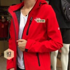 ❌hàng vnxk❌ áo khoác nỉ tnf chống nước chống lạnh đi phượt sofl sell, cam kết hàng đúng mô tả, chất lượng đảm bảo an toàn đến sức khỏe người sử dụng