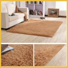 [Nhiều màu – chọn mẫu] Thảm lông trải sàn lông xù (1m6 x 2m)cao cấp phòng khách trang trí nhà cửa, thảm trải sàn phòng ngủ GDLINHA01