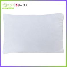 Ruột Gối Nằm Everon Lite (45 x 65cm) thoáng hơi, kháng khuẩn, êm ái | Pillow insert