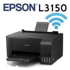 Máy in phun màu Epson L3150 – Print/ Copy/ Scan/Wifi – Hàng Epson Việt Nam ( Đồng Nam)