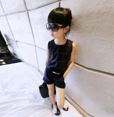 Sét bộ bé gái thời trang siêu xinh
