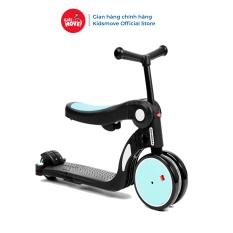 Xe scooter đa năng 5 trong 1 ROADSTAR Freekids cho bé từ 1-6 tuổi Chính hãng