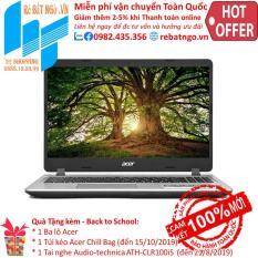 Laptop Acer Aspire 5 A515-53-330E NX.H6CSV.001 15.6 inch FHD_i3-8145U_4GB_1TB HDD_Linux_2.1 kg