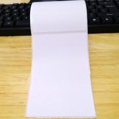 Tem nhiệt, giấy in nhiệt in vận đơn, tem in phiếu giao hàng khổ 70x100mm