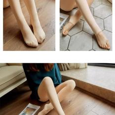 Quần tất siêu mỏng, quần bít chân che mờ khuyết điểm