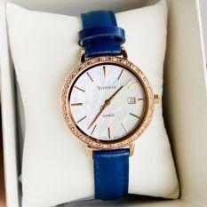 Đồng hồ nữ Casio Sheen SHE-4052PGL