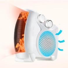 Quạt sưởi, máy sưởi 2 chiều 3 chế độ đa năng siêu ấm, máy sưởi gia đình, tiện dụng
