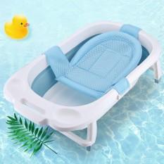 Lưới tắm bảo vệ cột sống an toàn cho bé, sản phẩm tốt với chất lượng và độ bền cao, cam kết giống như hình