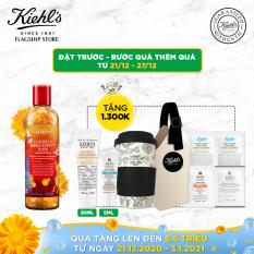 [Chương trình kết thúc 27.12] Nước cân bằng Hoa Cúc Kiehl's Calendula Herbal Extract Alcohol-Free Toner 250ml – Phiên bản giới hạn Tết 2021