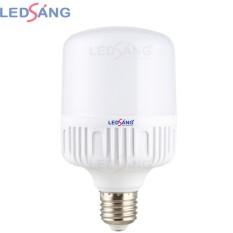 Đèn led trụ 30w – 40w – 50w – Đèn led búp LEDSANG – LB9