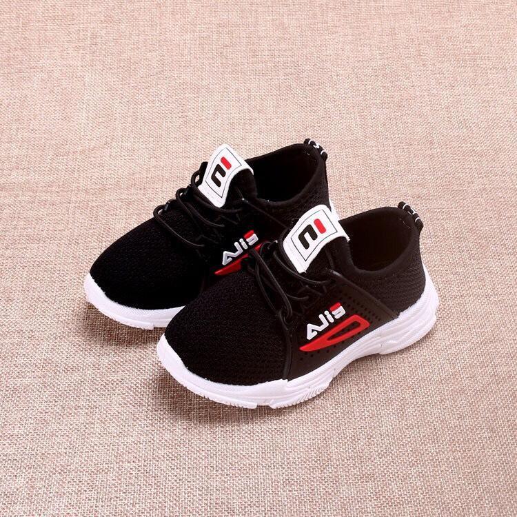 giày lười bé trai fila SIZE 29