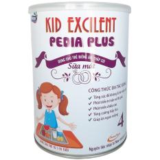 Sữa mát cho trẻ biếng ăn, suy dinh dưỡng Kid Pedia Plus 900g