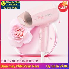 Máy sấy tóc Philips BHC010 – Hàng nhập khẩu