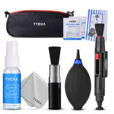 Tycka Camera Cleaning Kit With Waterproof Bag TK004