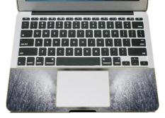 Mẫu Dán Trang Trí Laptop Nghệ Thuật LTNT – 891
