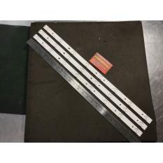 Bộ 3 thanh 8 Led 3V cho tivi Asanzo 32 inch và các Panel tương tự
