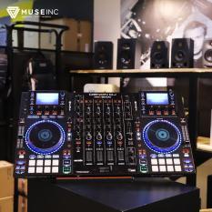 Museinc, BÀN DJ DENON MCX8000