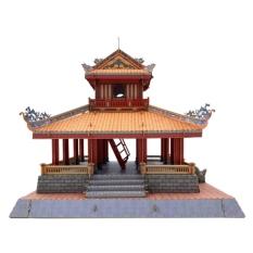 Bộ Lắp Ráp Mô Hình 3D Phu Văn Lâu Huế – MHPVL1