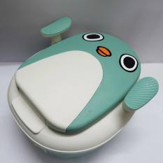 Bô vệ sinh tiện dụng Ecohome's , ghế tập vệ sinh cao cấp cho bé tập đi vệ sinh