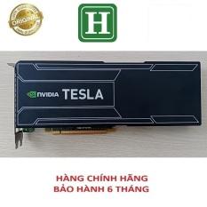 [HCM][Trả góp 0%]Card màn hình Nvidia TESLA K40 – 12GB DDR5 Hàng chính hãng bảo hành 6 tháng