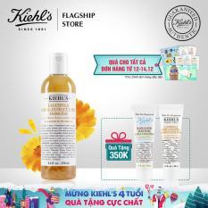 [Ưu đãi 12.12] Nước cân bằng Hoa Cúc Kiehl's Calendula Herbal Extract Alcohol-Free Toner 250ML