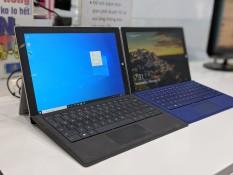Máy tính bảng Microsoft Surface Pro 3 || Intel Core i5, 8/256GB SSD + Type Cover | Mua tại Playmobile