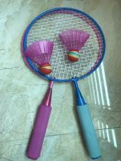 Bộ vợt cầu lông trẻ em cao cấp dành cho bé từ 2-8 tuổi