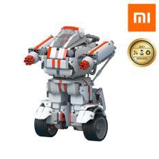 Bộ đồ chơi xếp hình điều khiểu Xiaomi Mi Bunny Robot Builder
