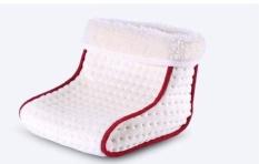 Túi sưởi ấm tay chân cao cấp Yousen HW01-I chất liệu PVC chống cháy giữ nhiệt lâu (Bản thông minh – Màn hình hiện thị nhiệt độ lúc sạc và set chế độ sạc )